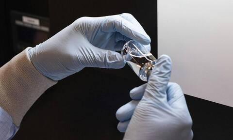 Κορονοϊός ΗΠΑ: «Ένα εμβόλιο κατά του ιού θα είναι ένα παγκόσμιο δημόσιο αγαθό»