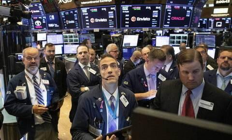 Κλείσιμο με κέρδη στη Wall Street - Σε υψηλά δύο μηνών το πετρέλαιο