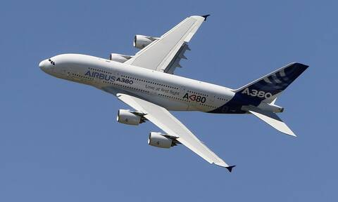 Κορονοϊός: Η Air France αποφάσισε να παροπλίσει άμεσα τα γιγάντια Airbus A380