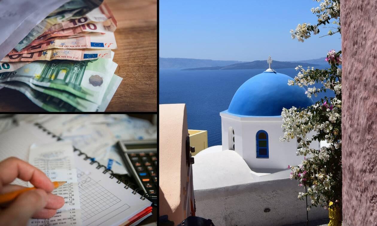 Φόροι, επιδόματα και τουρισμός: Όλα τα μέτρα στήριξης - Έτσι θα γίνει η επανεκκίνηση της οικονομίας