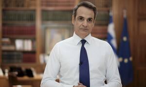 Διάγγελμα Μητσοτάκη: Τα μηνύματα του πρωθυπουργού ενόψει της επερχόμενης ύφεσης
