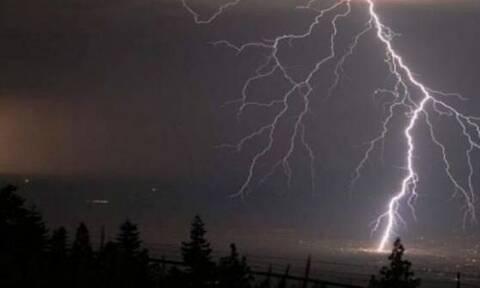 Καιρός: Εξαιρετικά επικίνδυνες συνθήκες τις επόμενες ώρες... Η προειδοποίηση του Κλέαρχου Μαρουσάκη!
