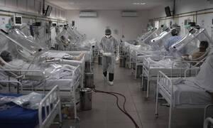 Νέα μελέτη ΕΚΠΑ: Το σύμπτωμα που εμφανίζεται σε ασθενείς με κορονοϊό