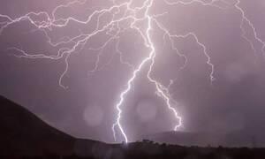 Έκτακτο δελτίο ΕΜΥ: Τέλος η καλοκαιρία - Έρχονται βροχές και καταιγίδες