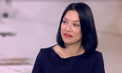 Η Γιαννακοπούλου αποκαλύπτει - Γιατί ξέσπασε κατά της Κεραμέως στη Βουλή