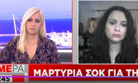 Καλλιθέα-Βιτριόλι: Ψυχολόγος αποκαλύπτει το «προφίλ» της γυναίκας που επιτέθηκε στην 34χρονη