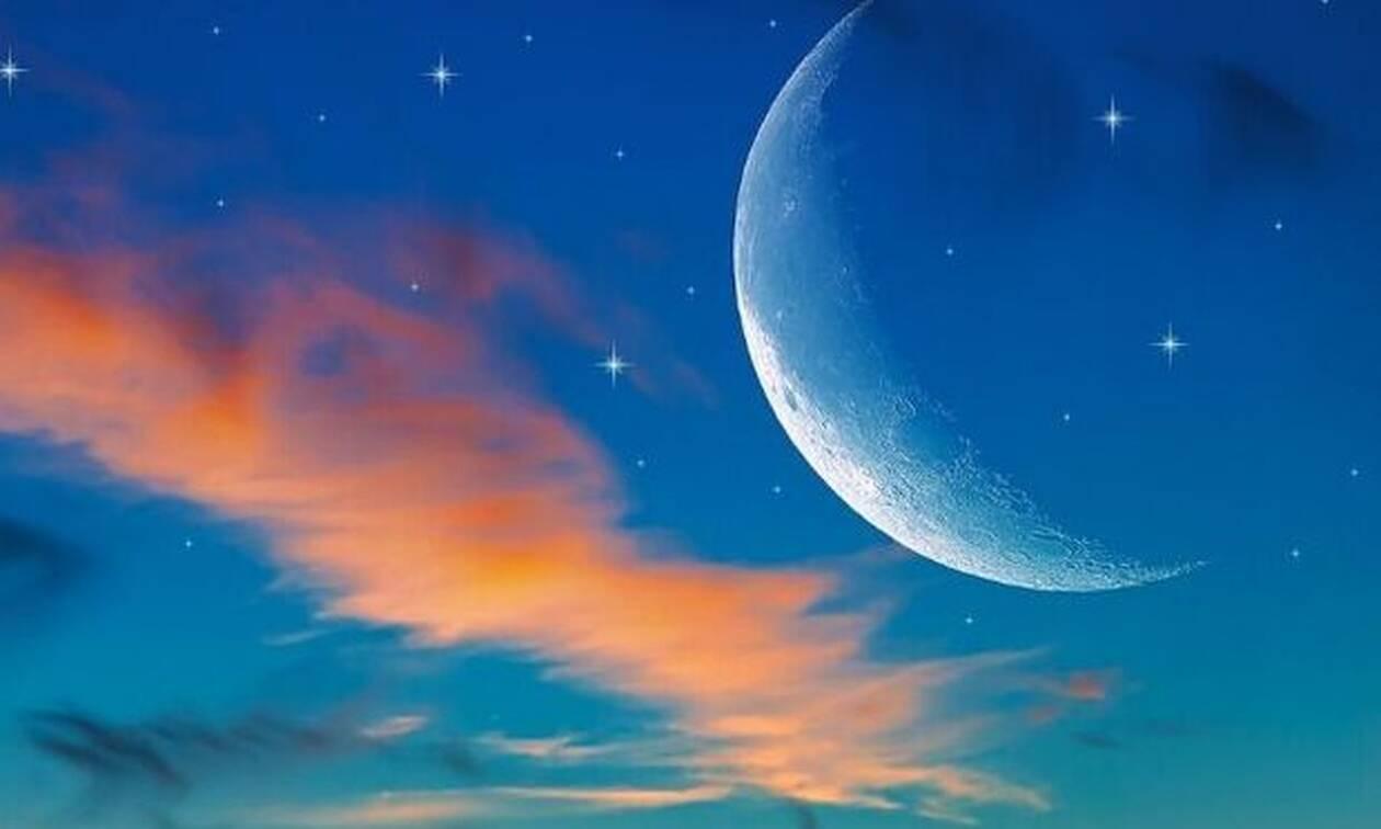 Σήμερα 22/05: Η Νέα Σελήνη στους Διδύμους σε θέλει υποψιασμένο για όλα