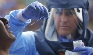 Κορονοϊός: Οι ΗΠΑ εξασφάλισαν 300 εκατομμύρια δόσεις εμβολίων