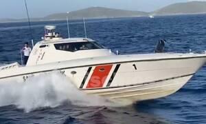 Θρίλερ στο Αιγαίο: Οργή για τα νταηλίκια των Τούρκων κατά Ελλήνων ψαράδων - Βίντεο ντοκουμέντο