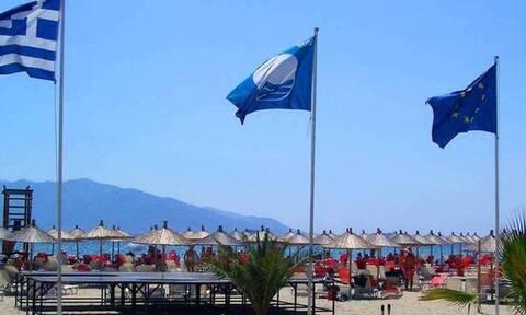 Γαλάζιες Σημαίες 2020: Αυτές είναι οι πιο καθαρές παραλίες της Ελλάδας (ΛΙΣΤΑ)