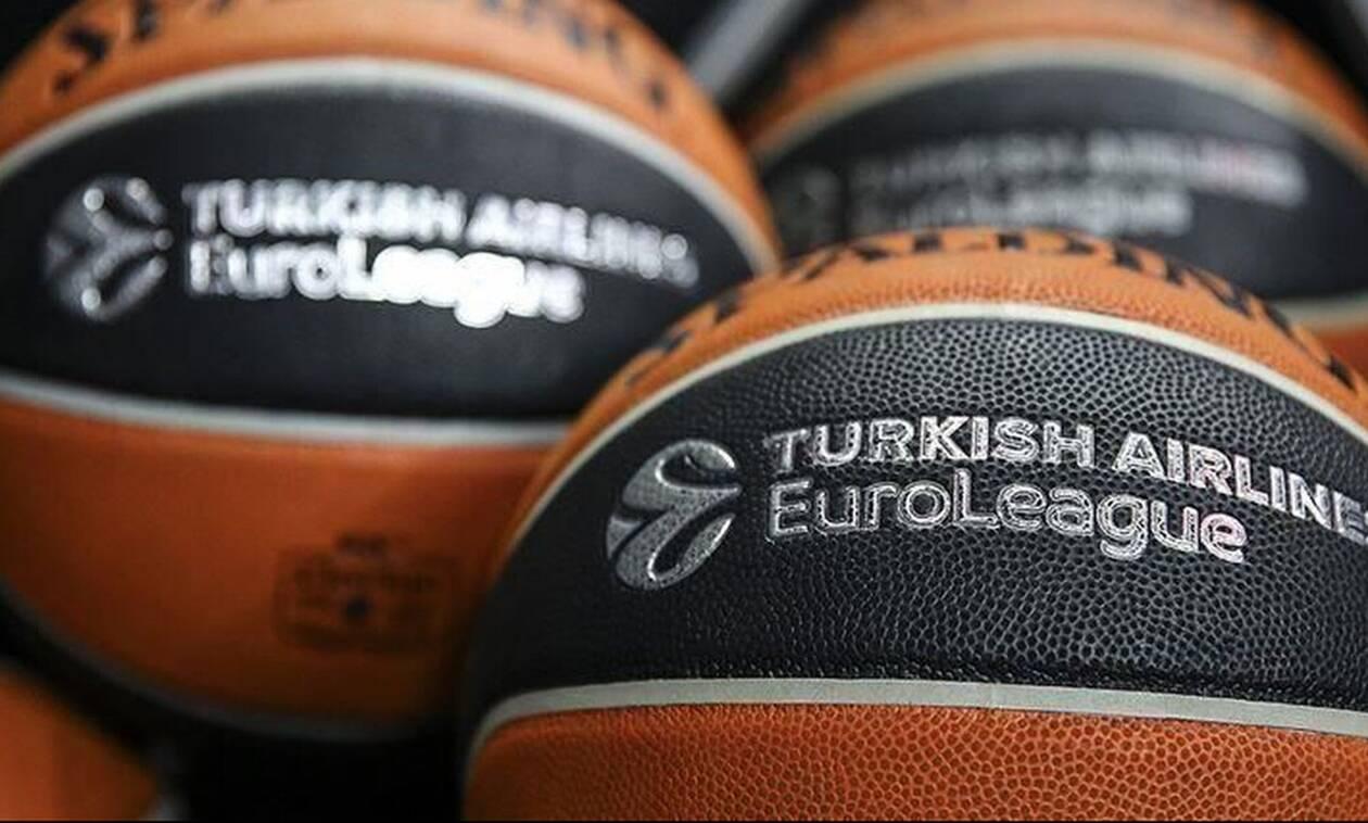 Euroleague: Τα βάζουν κάτω και αποφασίζουν με τηλεδιάσκεψη