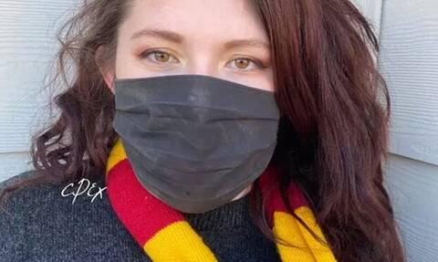Αυτές τις προστατευτικές μάσκες σίγουρα δεν τις έχετε ξαναδεί - Δε φαντάζεστε τι κάνουν (pics)