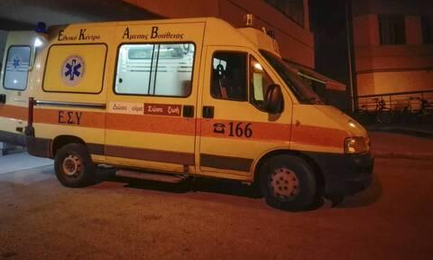 Νέο θανατηφόρο τροχαίο συγκλονίζει την Κρήτη: Νεκρός ένας 38χρονος