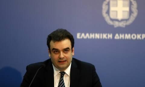 Πιερρακάκης: Ποιες νέες ψηφιακές υπηρεσίες ετοιμάζει η κυβέρνηση (vid)