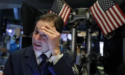 Η ανεργία στις ΗΠΑ «λύγισε» τη Wall Street - Σε υψηλό έξι εβδομάδων η τιμή του πετρελαίου