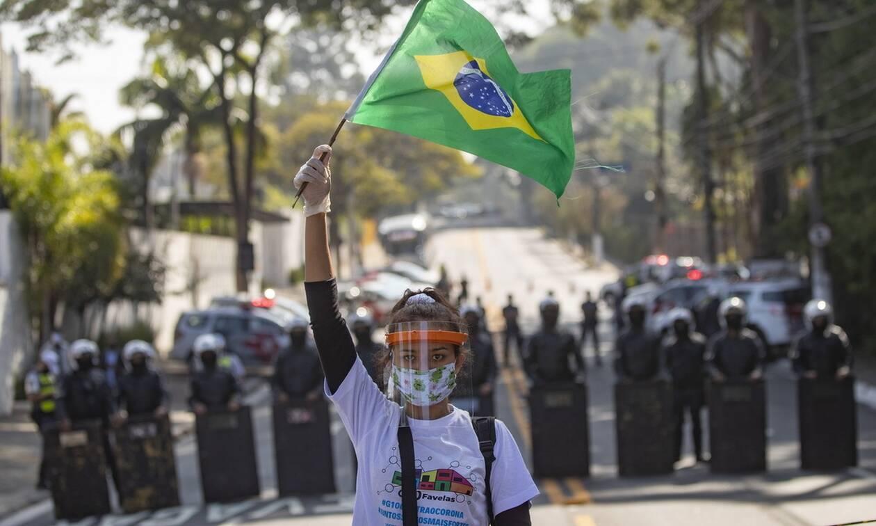 ΟΗΕ: Επιπλέον 11,5 εκατ. άνεργοι στη Λατινική Αμερική το 2020