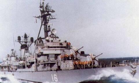 Το Κίνημα του Ναυτικού: Η προδοσία και η ανατροπή