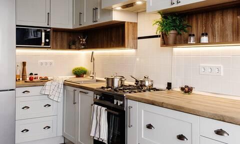 Έτσι θα απολυμάνεις σωστά την κουζίνα σου