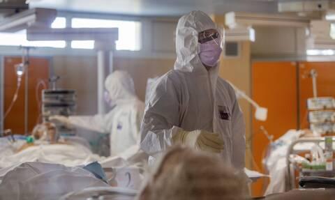 Κορονοϊός και νόσος Καβασάκι: Ανατροπή στα δεδομένα - Το νέο σύνδρομο δεν απειλεί μόνο παιδιά