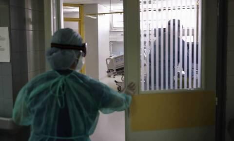 Κορονοϊός: Το πρώτο περιστατικό θυρεοειδίτιδας μετά από λοίμωξη COVID-19