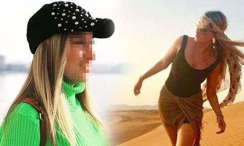 Επίθεση με βιτριόλι -«Δεν ξέρω γιατί μου έκανε κακό»: Τι αποκάλυψε η 34χρονη –Λιγοστεύουν οι ύποπτοι