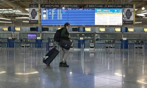 Η «Βίβλος» της ΕΕ για τις πτήσεις: Σε ποιους δεν θα επιτρέπεται να ταξιδέψουν -  Τα αυστηρά μέτρα