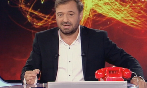 Επίθεση με Βιτριόλι: Σοκαρισμένος ο Χρήστος Φερεντίνος - Τα συγκινητικά λόγια του για την 34χρονη