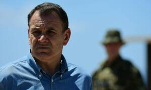 Παναγιωτόπουλος για Τουρκία: «Κίνδυνος ατυχήματος-Δεν υπάρχουν αυτή τη στιγμή όροι καλής γειτονίας»