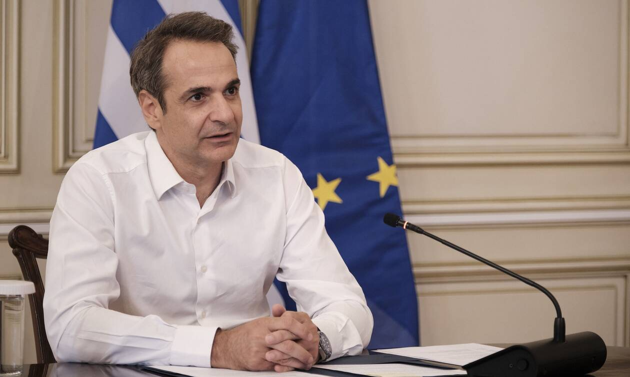 Mitsotakis: 'We won the battle for health and now we will win the battle for the economy'
