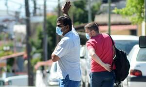 Κορονοϊός: 12 νέα κρούσματα κορονοϊού στη Νέα Σμύρνη Λάρισας