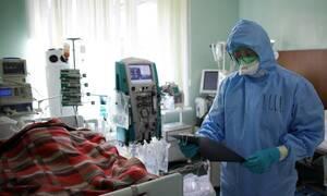 Число случаев заражения коронавирусом в России выросло на 8 894 за сутки