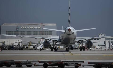 Επανεκκίνηση τουρισμού: Ξεκινούν οι πτήσεις από 10 χώρες στις 15 Ιουνίου