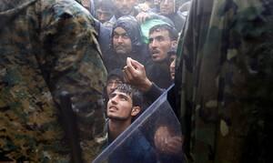 Греция с помощью коронавируса избавилась от беженцев