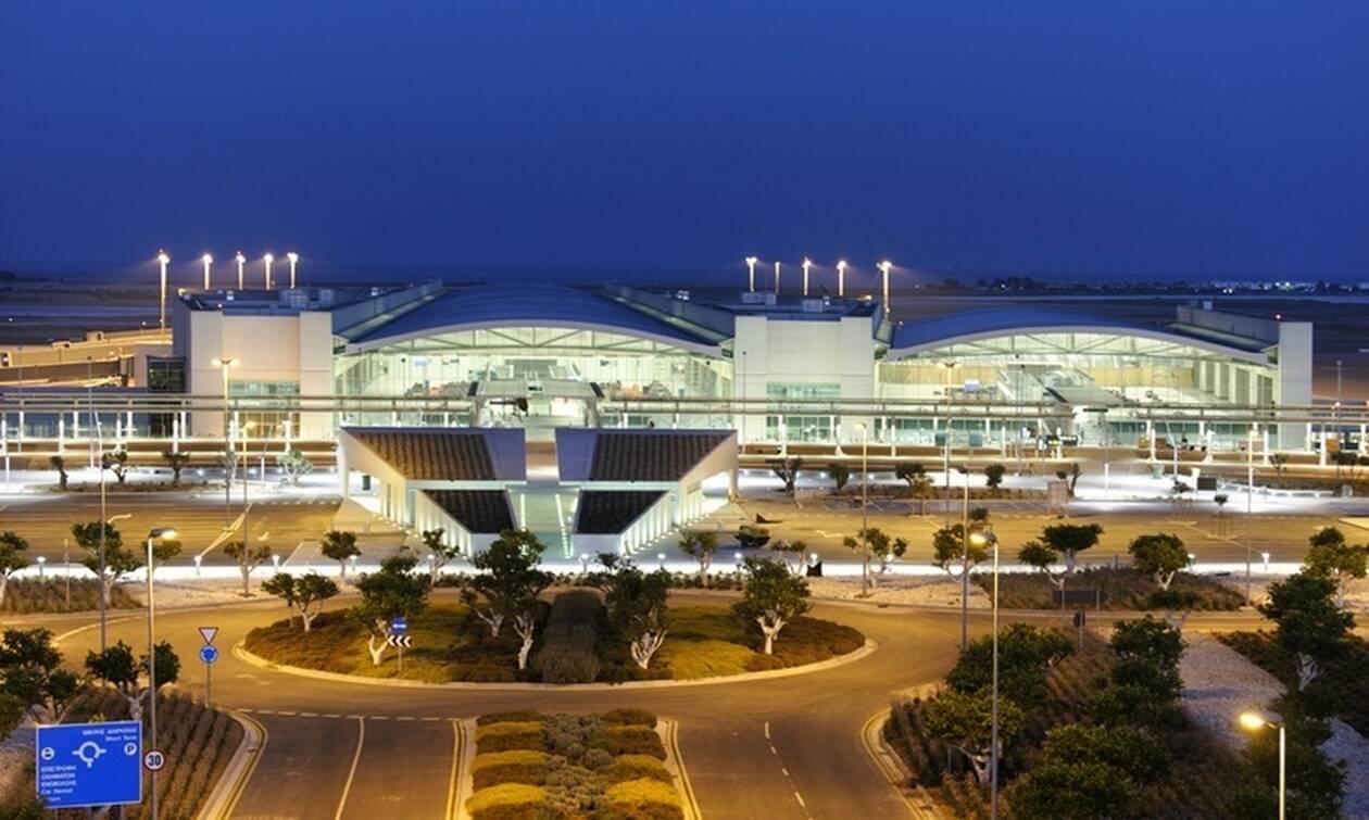 Кипр восстановит авиасообщение 9 июня
