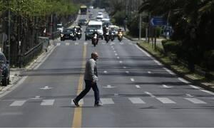Ποιοι δρόμοι κλείνουν στην Αθήνα: Ο «Μεγάλος Περίπατος» στη ζωή μας - Αλλαγές για έως έξι μήνες