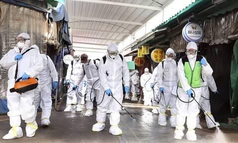 Κορονοϊός - ΠΟΥ: Εργάζεται «νυχθημερόν» για την πανδημία - Υστερεί η χρηματοδότηση