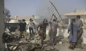 Συντριβή αεροπλάνου στο Πακιστάν: Θαύμα στα συντρίμμια - Εντοπίστηκε επιζών