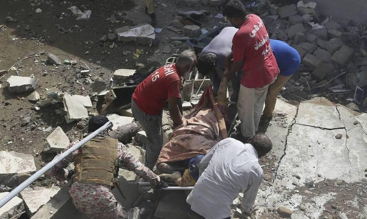 Αεροπορική τραγωδία στο Πακιστάν: Σκοτώθηκε πασίγνωστο μοντέλο