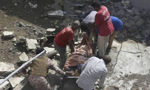 Αεροπορική τραγωδία στο Πακιστάν: Αυτό είναι το πασίγνωστο μοντέλο που σκοτώθηκε