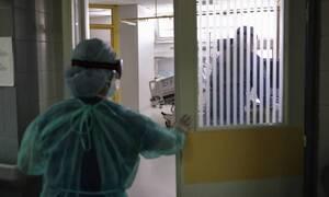 Κορονοϊός: 169 θάνατοι στην Ελλάδα - 21 νέα κρούσματα - 2.873 στο σύνολο