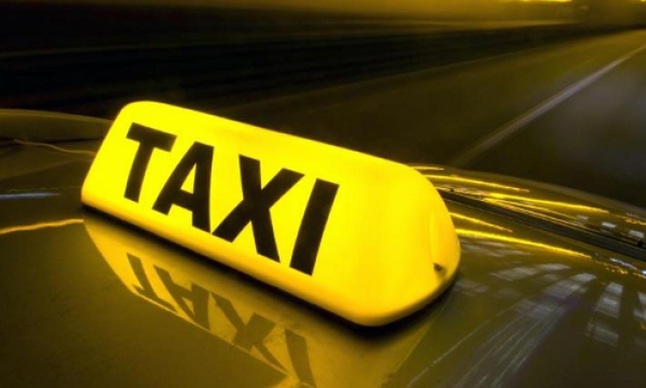 Κορονοϊός: Νεκρός οδηγός ταξί - Τον είχε φτύσει πελάτης που ήταν φορέας του φονικού ιού