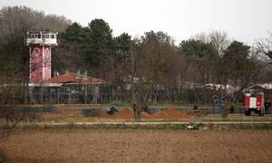 Έξαλλοι οι Γερμανοί με τον Ερντογάν - Φόβοι της Europol για νέα ένταση στον Έβρο