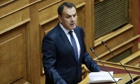 Τροπολογία - «ανάσα» του ΥΕΘΑ για τα ναυπηγεία Σκαραμαγκά και Ελευσίνας