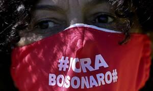 Κορονοϊός ΠΟΥ: Η Νότια Αμερική «ένα νέο επίκεντρο» της πανδημίας