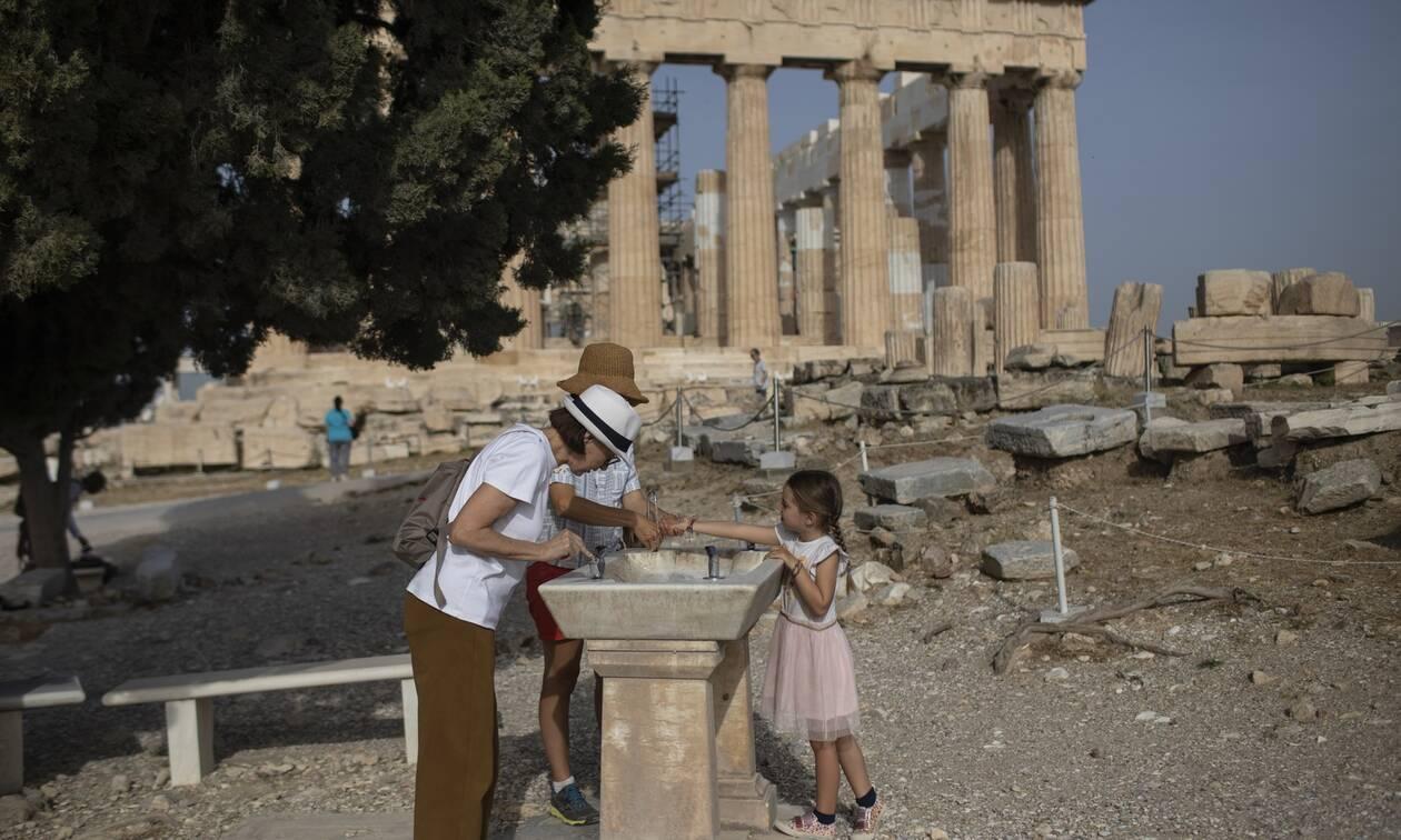 Κορονοϊός - Έρευνα: Πότε έρχεται το τέλος του Covid - 19 στην Ελλάδα - Αναλυτικοί πίνακες