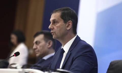Θεοχάρης: Το σχέδιο επανεκκίνησης του ελληνικού τουρισμού βασίζεται στην ασφάλεια