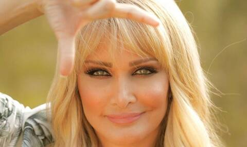 #SpitiMeTiNatasa: Η μεγάλη αλλαγή στο πρόσωπο της Θεοδωρίδου και τα σχόλια στο Twitter