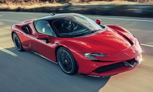 Η Ferrari θα γυρίσει το remake του θρυλικού «Ραντεβού» στο Μονακό