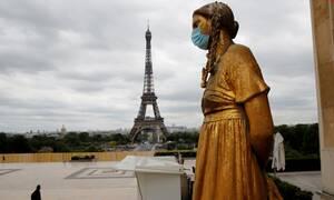 Κορονοϊός – Γαλλία: Επιτρέπονται εκ νέου οι θρησκευτικές συναθροίσεις αλλά με χρήση μάσκας