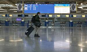 Αεροπορικά ταξίδια: Οδηγίες του «Ελ. Βενιζέλος» προς τους επιβάτες- Τι προσέχουμε από Δευτέρα (25/5)